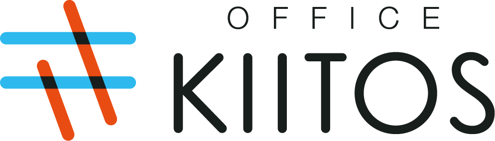 OFFICE KIITOS Logo H